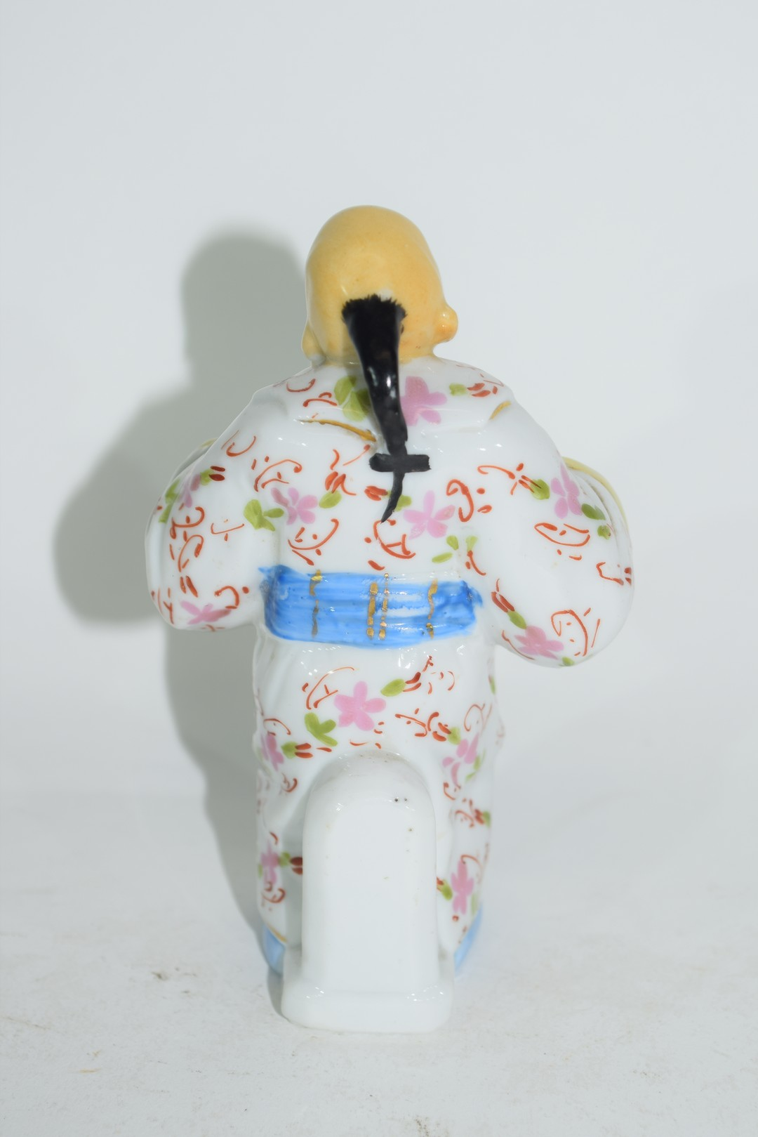 Continental porcelain model of a Chinaman - Image 8 of 10
