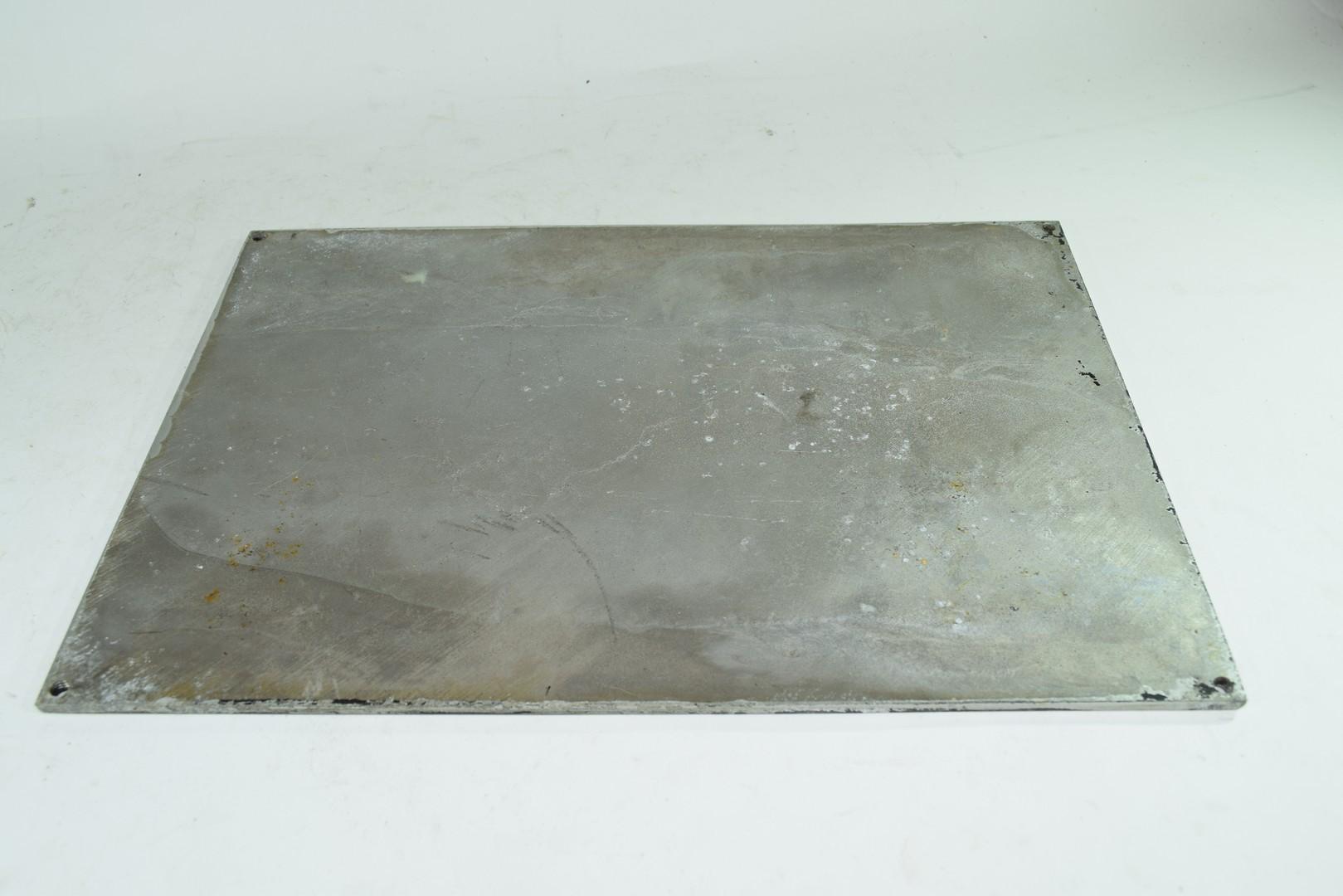 Machine Plaque, B & E Boilers - Image 3 of 3