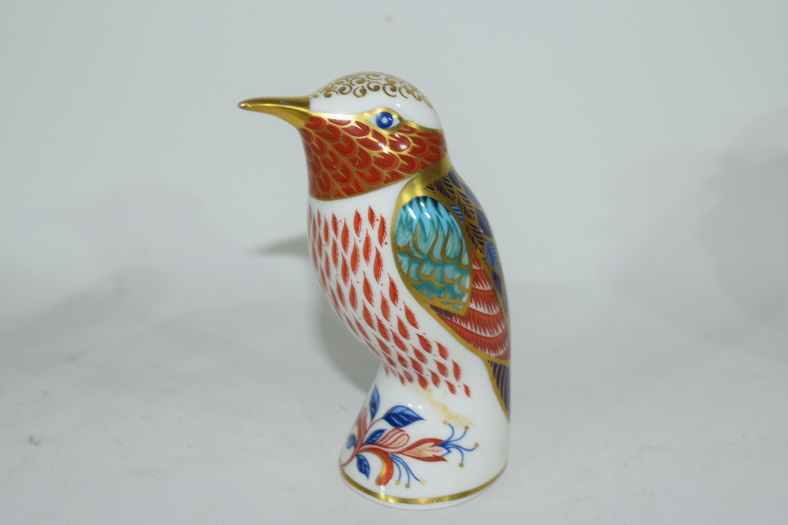 Group of Royal Crown Derby paperweights - Image 5 of 8