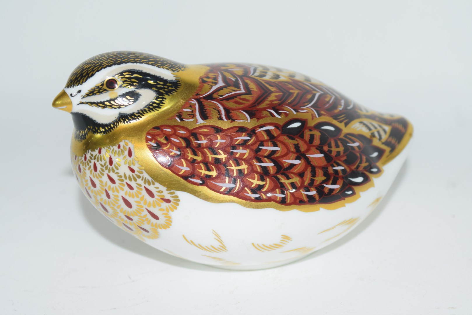 Group of Royal Crown Derby paperweights - Image 8 of 8