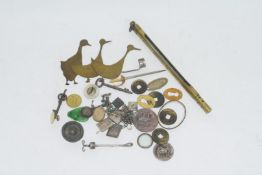 Miscellaneous metal Collectables