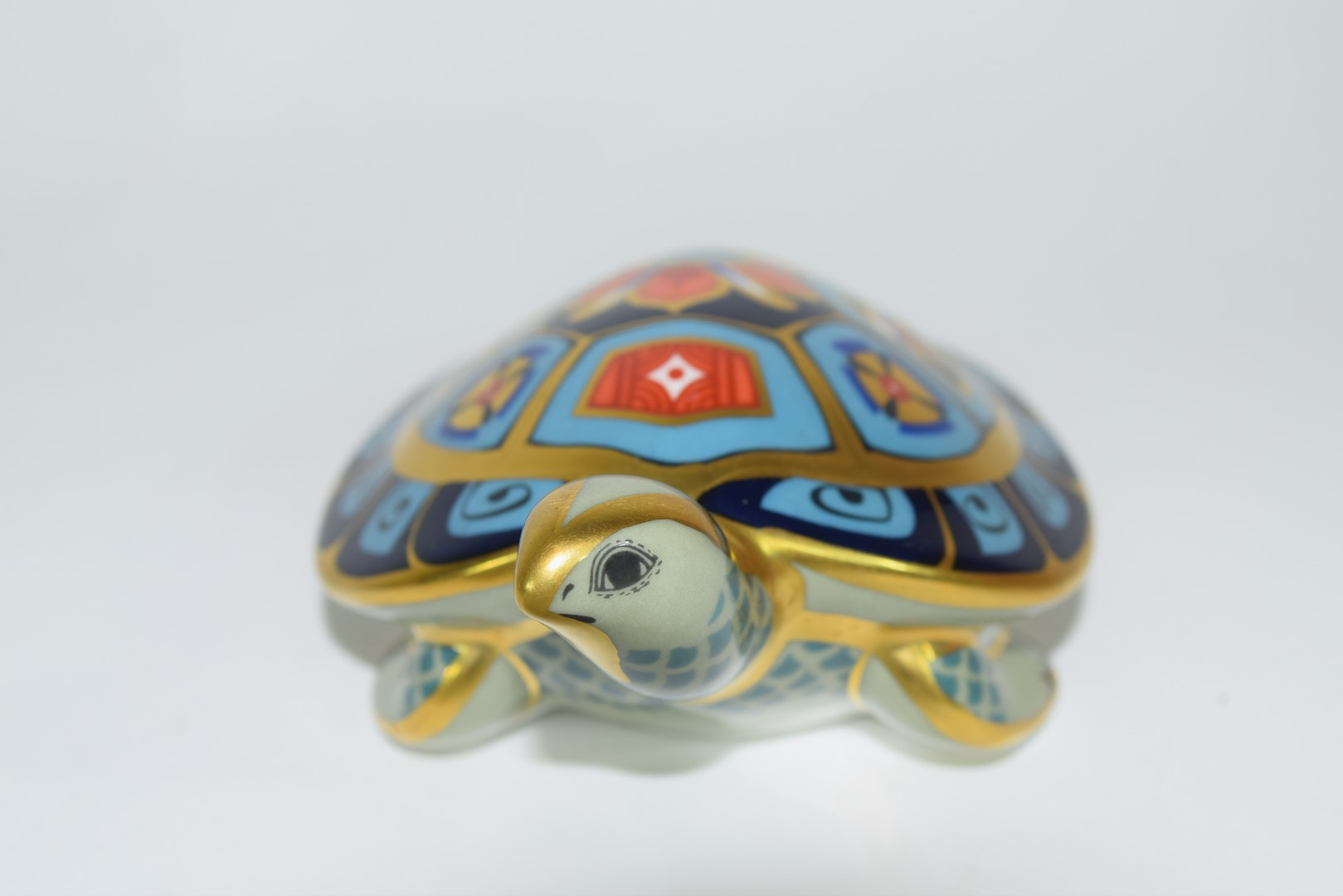 Group of Royal Crown Derby paperweights - Image 3 of 8