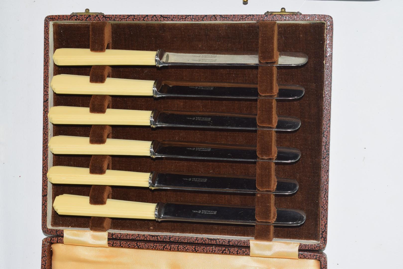 Quantity of silver plated cutlery - Image 3 of 6