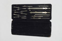 Technical drawing instruments