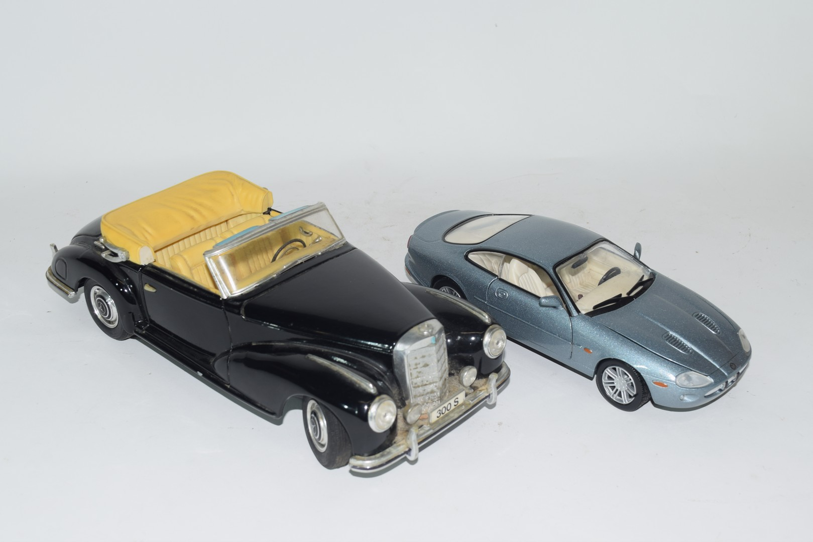 Maisto model of a Mercedes 300S 1955 - Image 2 of 2