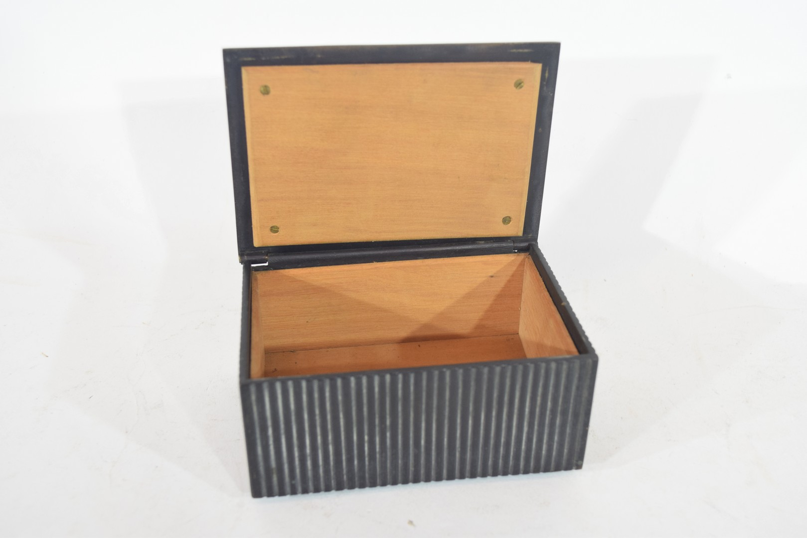 Box, the top modelled with two Corgi style dogs - Image 5 of 6