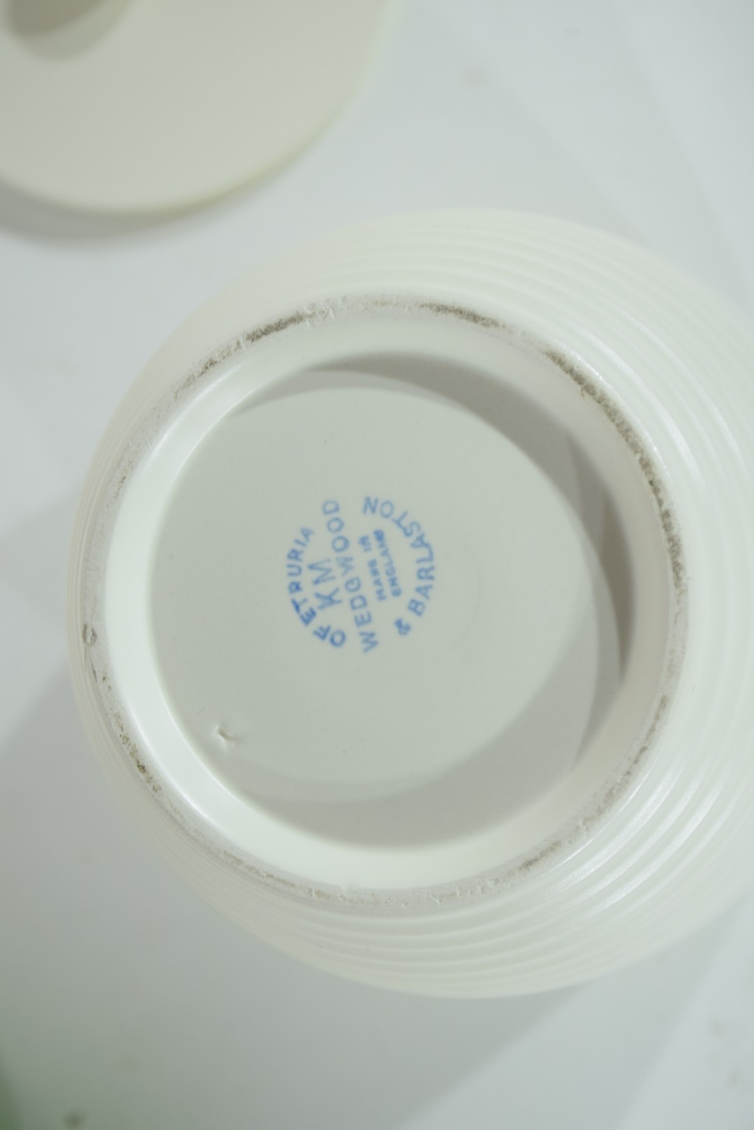 Two pieces of Wedgwood - Image 5 of 6