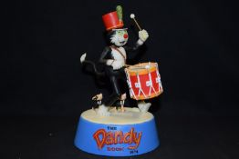 Boxed Robert Harrop Figure, Dandy annual 1974, year 2004, Ref BDFC02 Limited Ed of 1500 (Nos0068)