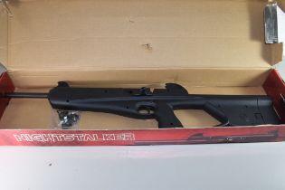 CROSMAN TACTICAL NIGHT STALKER 177 BB GUN