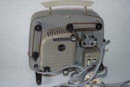 Hanimex Zoom film projector