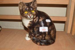 WINSTANLEY MODEL CAT