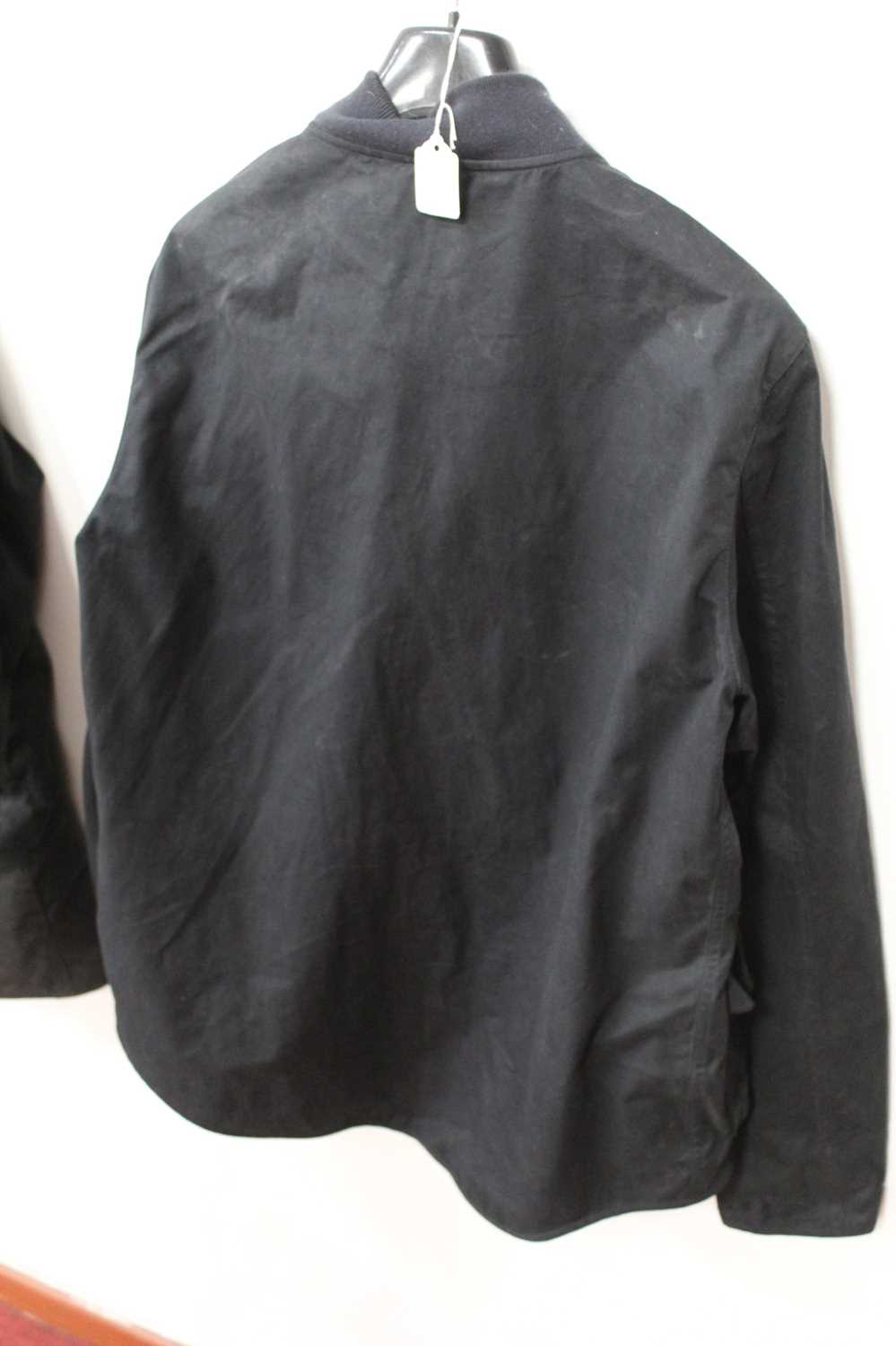 A gent's Barbour jacket, size medium - Image 3 of 3