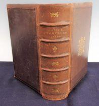 BENSON, Arthur Christopher. Fasti Etonenses, a Biographical History of Eton. Simpkin Marshall &