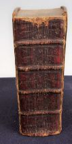 The Holy Bible, containing the Old and New Testaments; Newly translated out of the Original Tongues,