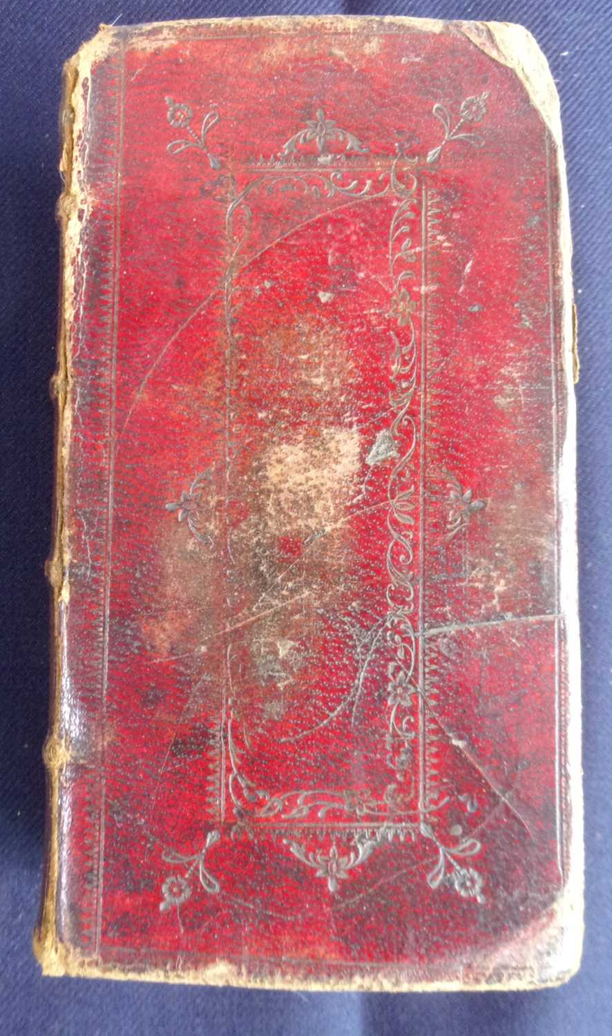 The Holy Bible, containing the Old and New Testaments; Newly translated out of the Original Tongues, - Image 2 of 3