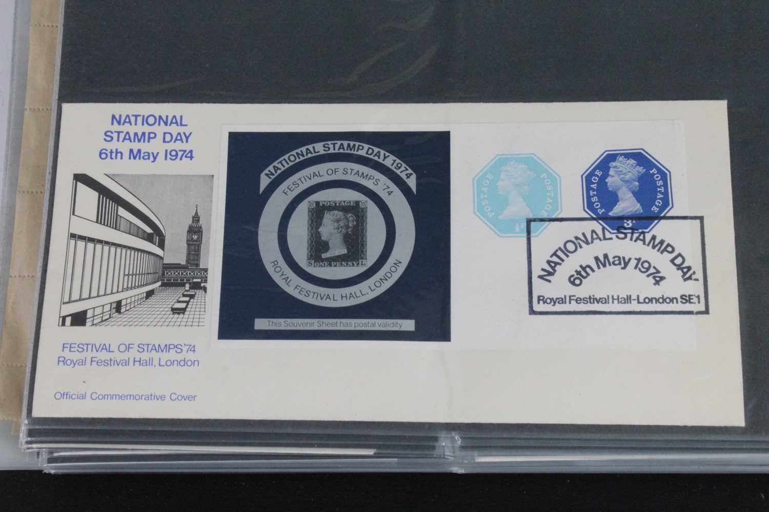 A collection of miscellaneous items relating to various British and World Exhibitions, to include - Image 4 of 4