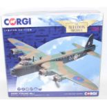 A Corgi Aviation Archive model No. 39502 1/72 scale limited edition diecast model of a Short