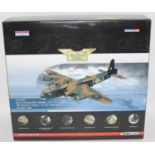 A Corgi Aviation Archive model No. AA39501 1/72 scale limited edition model of a Short Sterling Mk 1