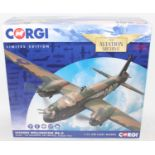 A Corgi Aviation Archive model No. AA34806 1/72 scale limited edition diecast model of a Vickers