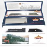 Two Bachmann Branch-Line locos and tenders: 32-251 WD 2-8-0 Austerity 90274 BR black (M) inbox for