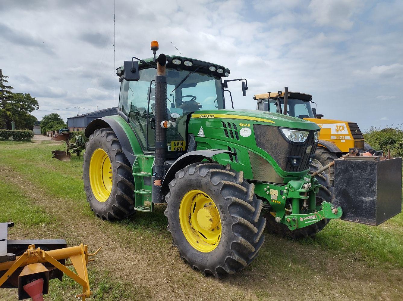 Farm Dispersal sale