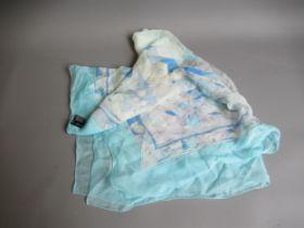 Jane Carr, ladies silk scarf