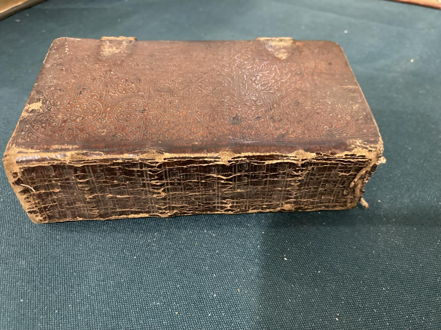 Bible, English. The Holy Bible, Containing the Old Testament and the New, engraved title, Y2