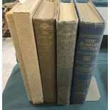 Thomson, Hugh, illustrator. Quality Street, first edition, tipped-n coloured plates, tissue