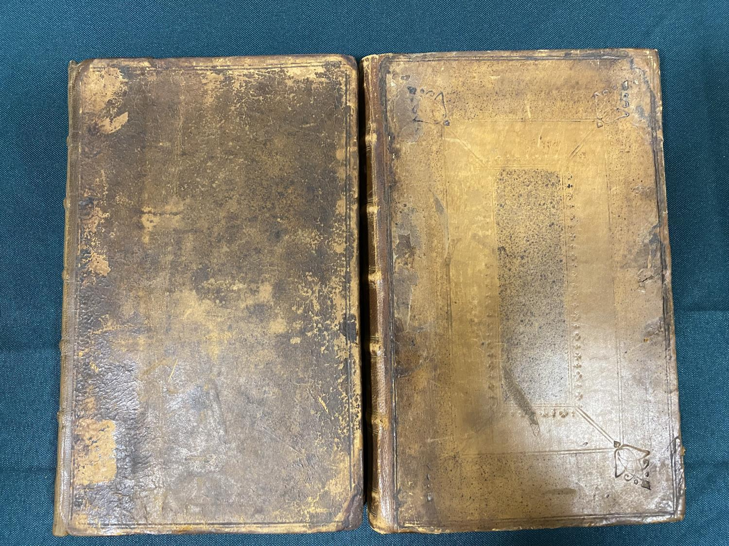 Voltaire, Francois Marie Arouet de. Letters Concerning the English Nation, first edition, later