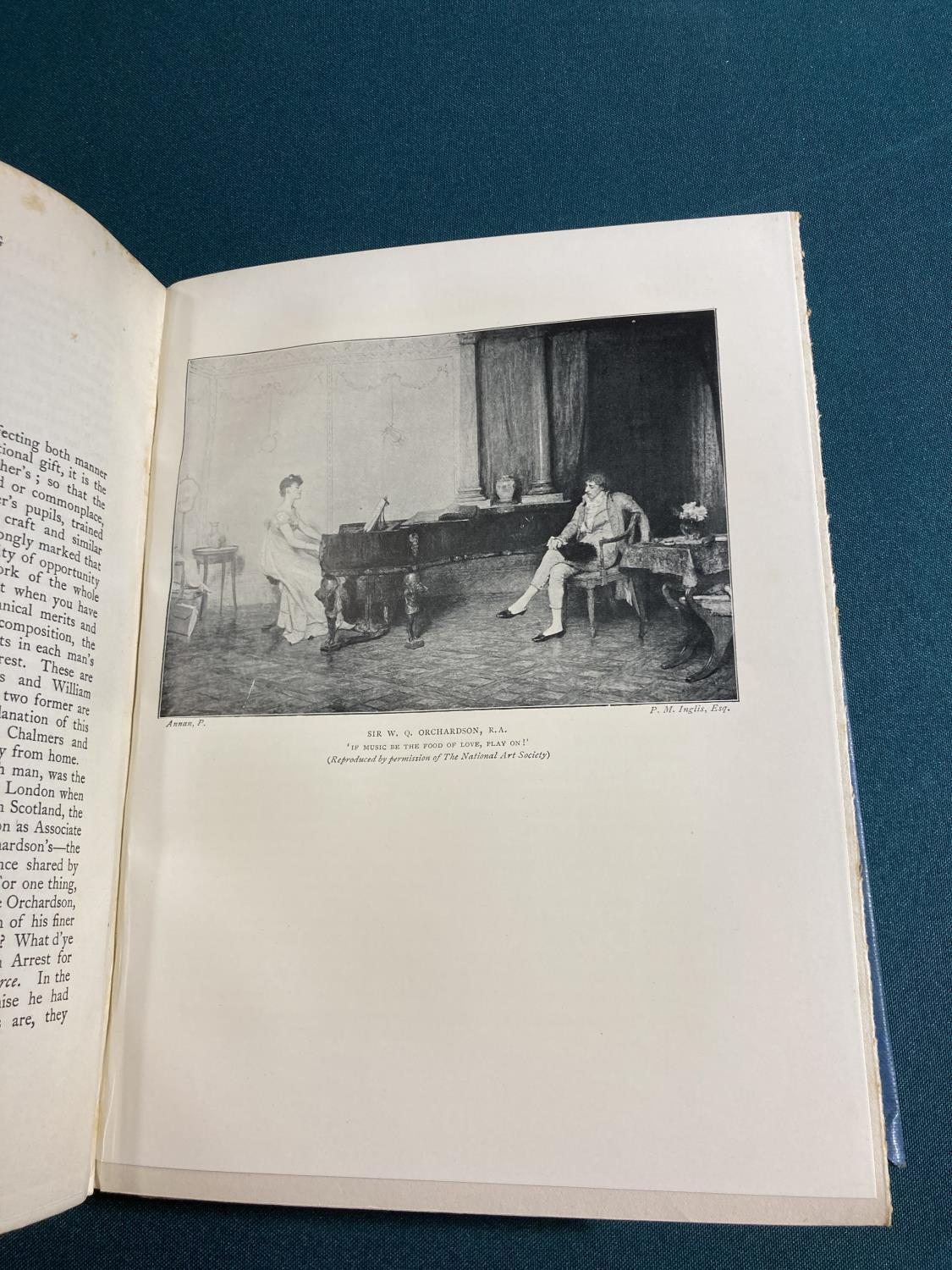 Dodgson, Cambell. The Etchings of James McNeill Whistler, plates, original vellum-backed boards, - Image 20 of 21