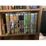 New Naturalist Series. Marren, Peter. The New Naturalists, 2005 (3 copies); Cabot, David. Ireland,