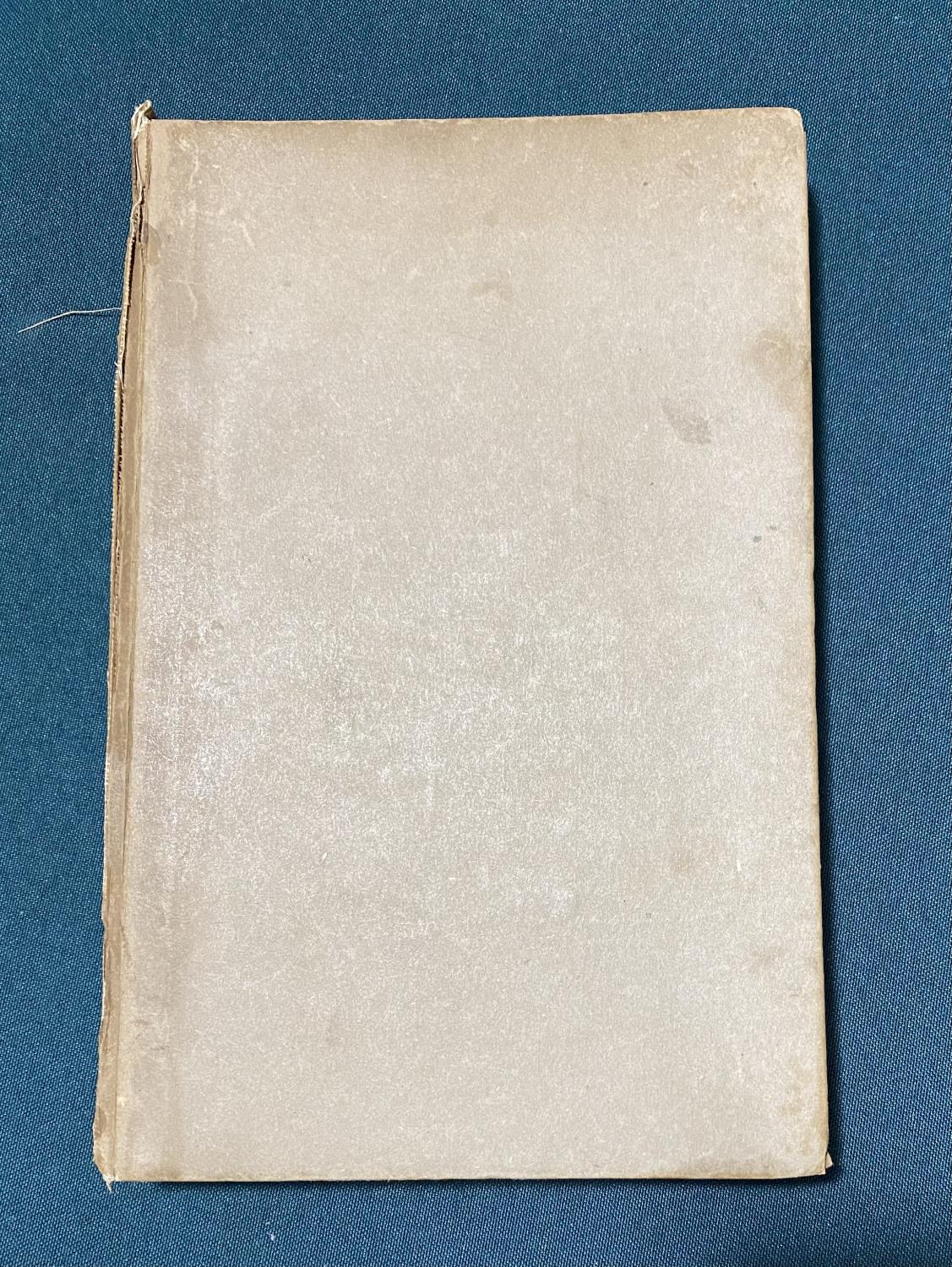 Sassoon, Siegfried. The Old Huntsman And other Poems, first English edition, inscribed on half - Image 2 of 5