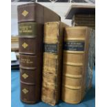 Healey, Charles E. H. Chadwick. The History of the Part of West Somerset, one of 380 copies, plates,