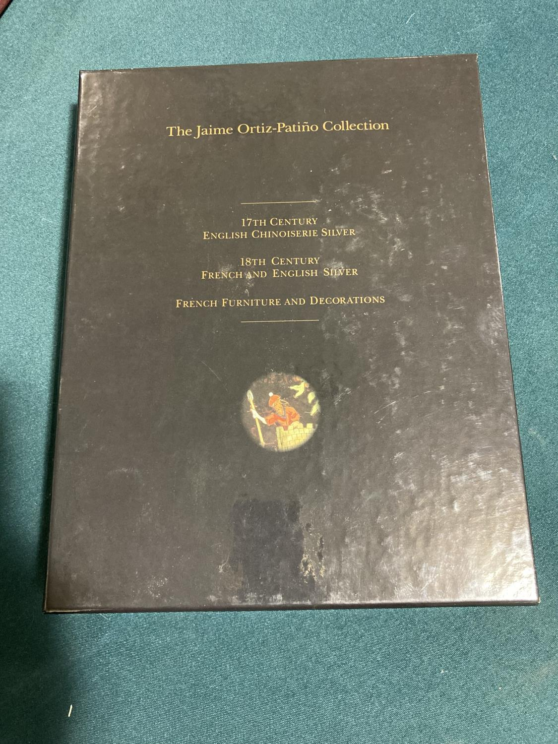 Auction Catalogues. The Andy Warhol Collection, 6 volumes, Sotheby's, 1988; The Edward James - Image 5 of 12