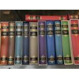 Trollope, Anthony. [Works], 48 volumes, original cloth, slipcases, 8vo, London: Folio Society,