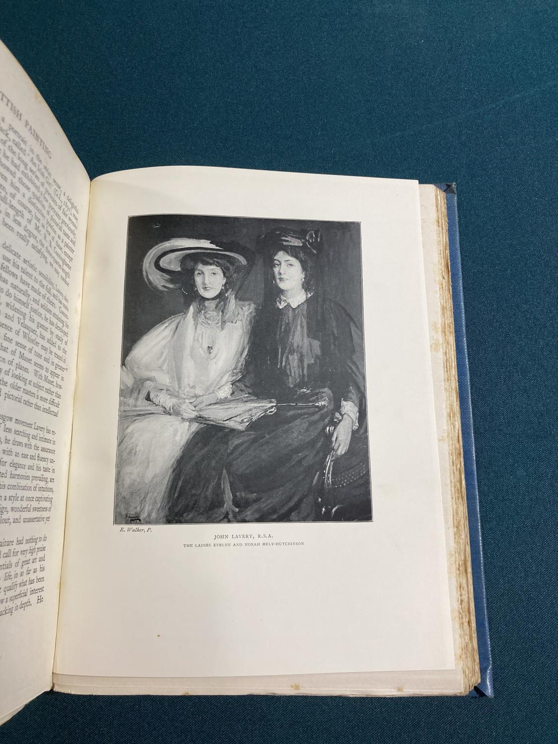 Dodgson, Cambell. The Etchings of James McNeill Whistler, plates, original vellum-backed boards, - Image 21 of 21