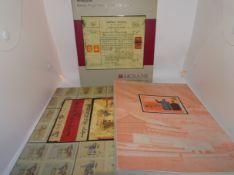 """3 Briefmarken Auktionskataloge China, """"HOSANE Auction"""" 2007/2009 und Jahrgang 2011. Sehr guter"""