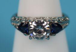 Costume jewellery ring