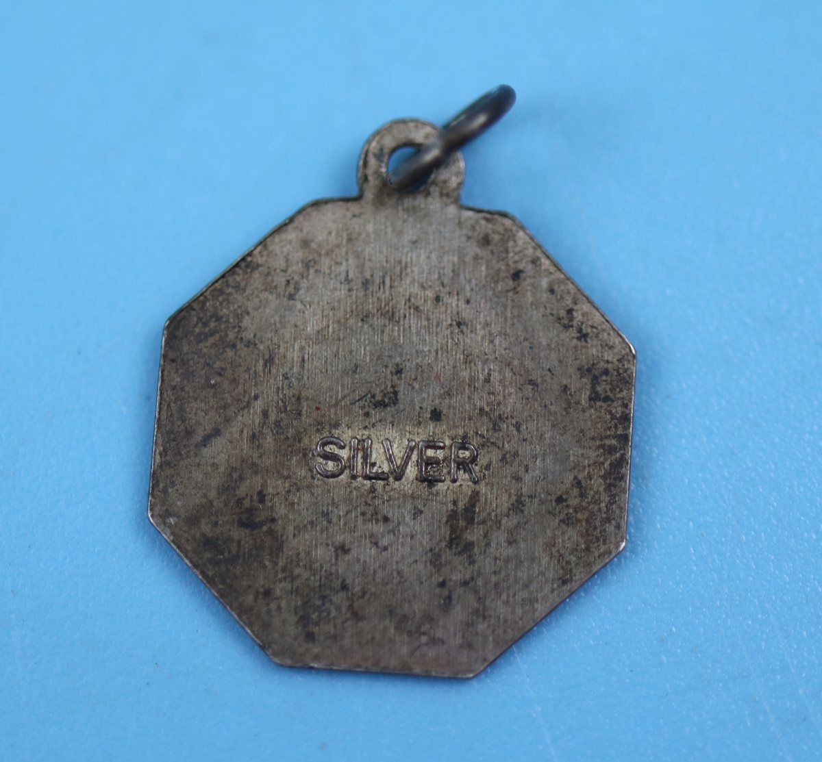 Collection of silver etc to include brooch - Image 5 of 17