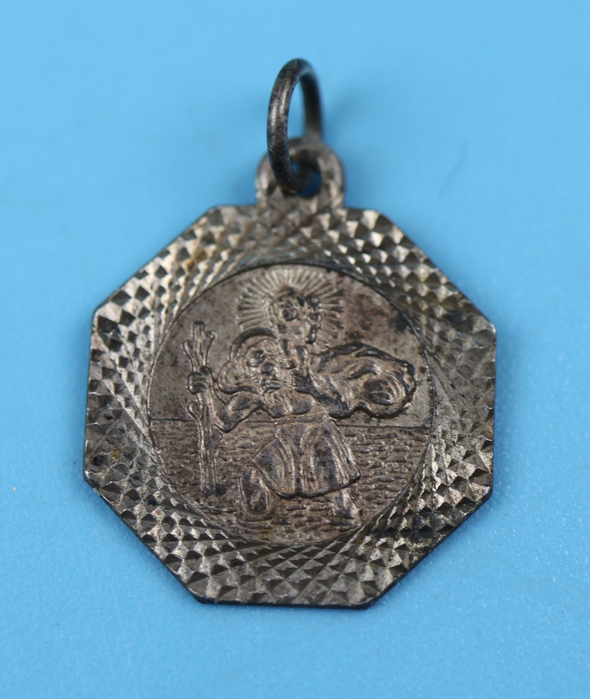 Collection of silver etc to include brooch - Image 4 of 17
