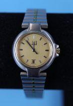 Dunhill Swiss made quartz watch