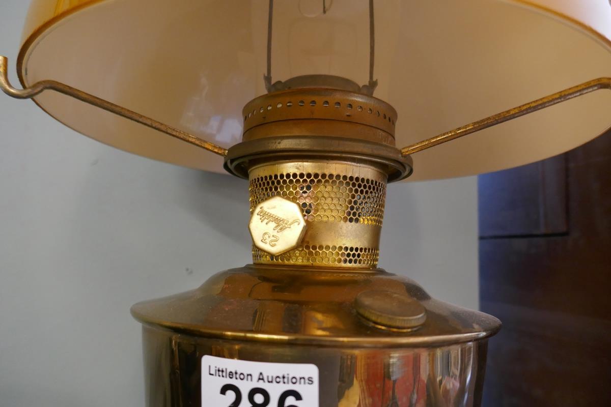 Oil lamp - Image 4 of 5