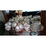 Paragon Elegance tea service for 12
