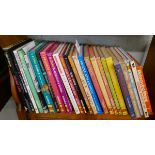 Collection of Haynes manuals etc