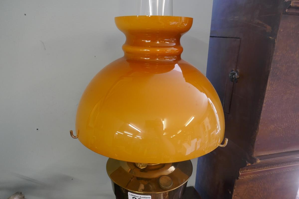 Oil lamp - Image 2 of 5