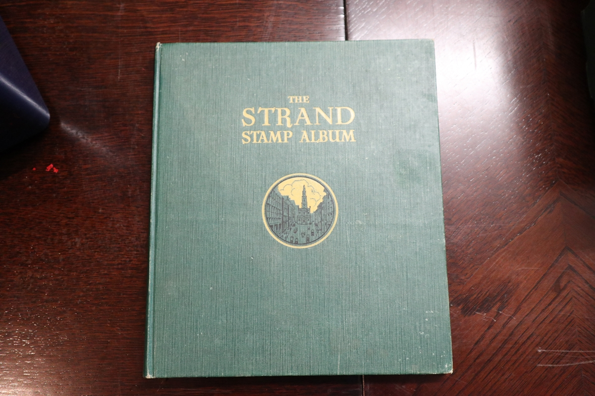 Stamps - Collection of 5 folders / books etc - Image 13 of 16