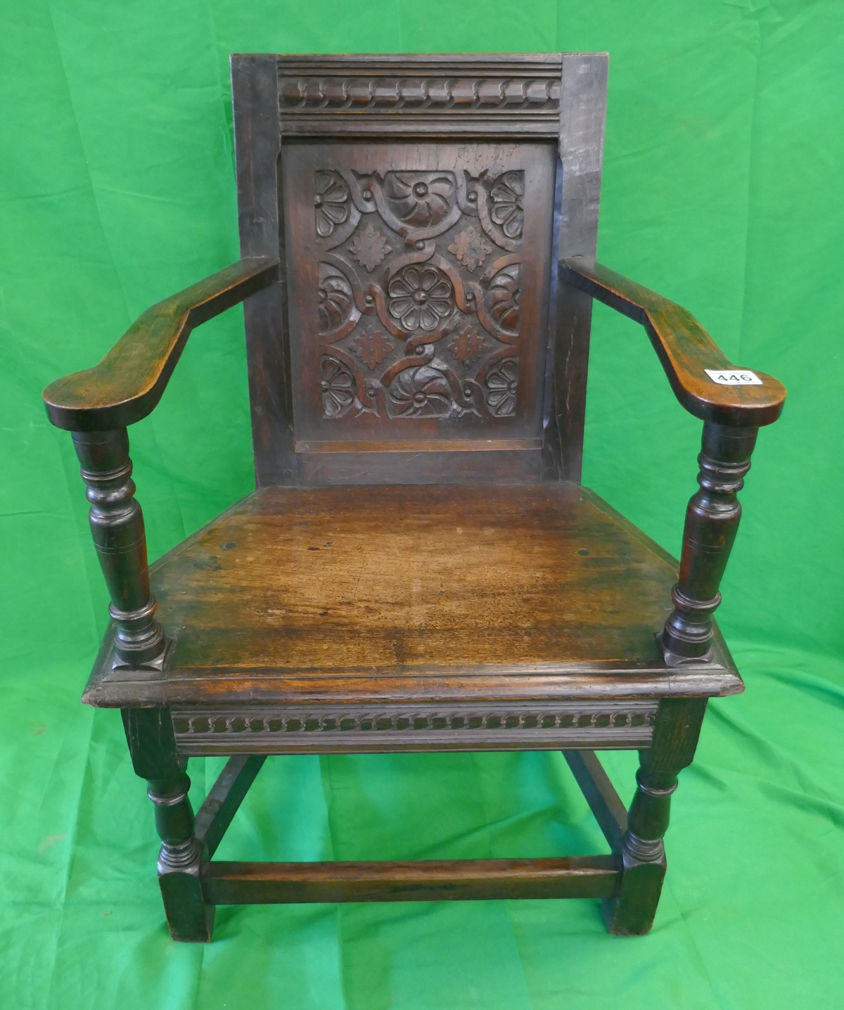 Small Wainscot chair