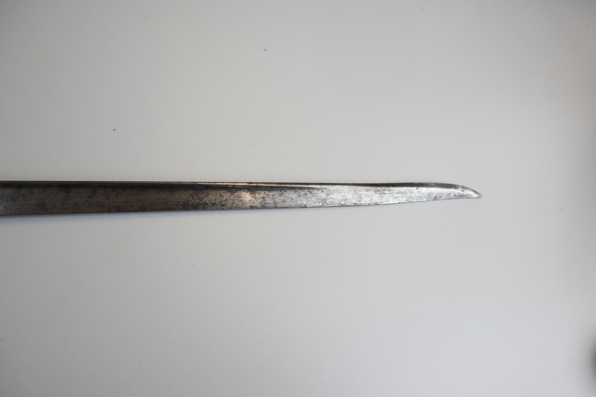 1876 French sword bayonet (GRAS) - Image 10 of 10