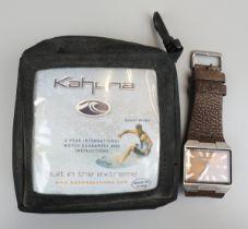 Kahuna watch
