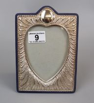 Silver picture frame by T.S. Ltd